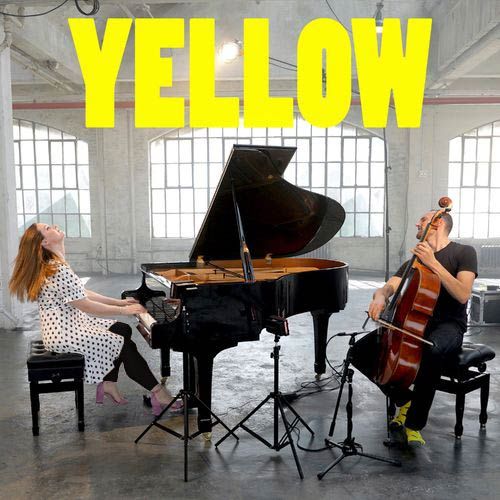 Brooklyn Duo Yellow