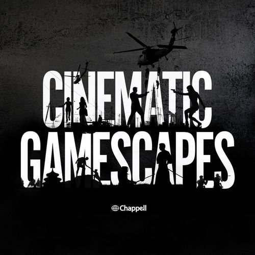 Cinematic Gamescapes