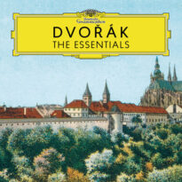 Dvořák The Essentials