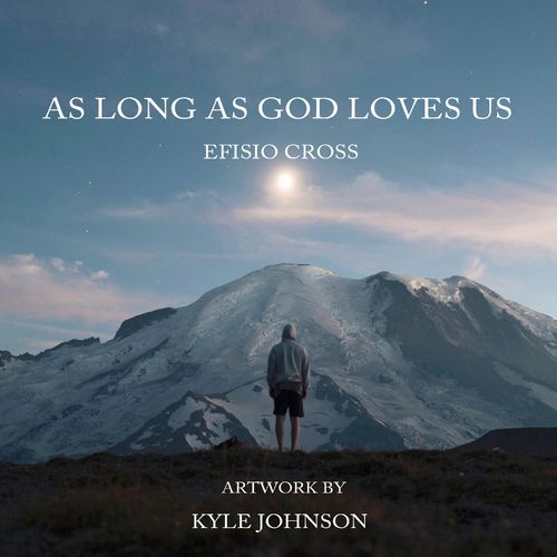 Efisio Cross As Long As God Loves Us