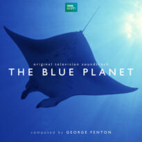 George Fenton - The Blue Planet