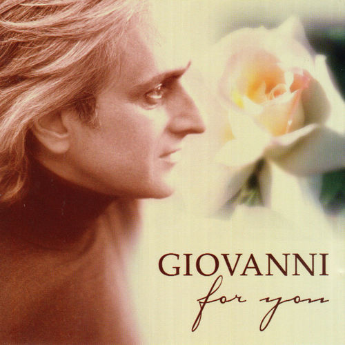 Giovanni - For You