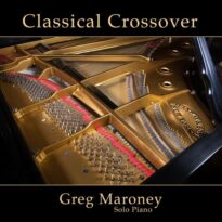 Greg Maroney Classical Crossover