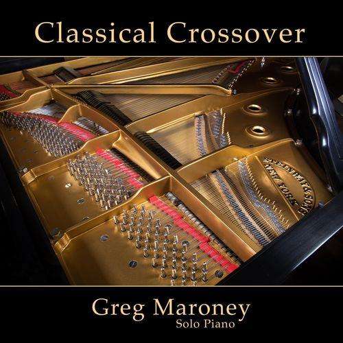 Greg Maroney Classical Crossover