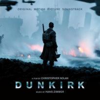 Hans Zimmer Dunkirk