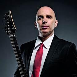 جو ستریانی (Joe Satriani)