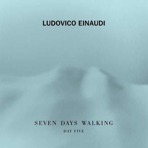 Ludovico Einaudi Seven Days Walking: Day 5