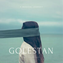 Mary Mehrmand Golestan