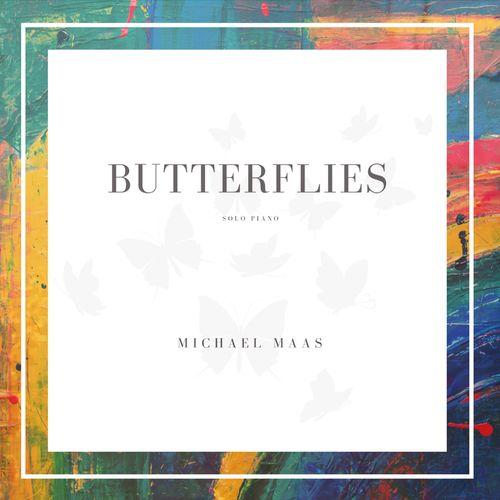Michael Maas Butterflies (Solo Piano)