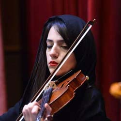نازنین طهرانی (Nazanin Tehrani)