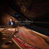 Paul Cardall Peaceful Piano