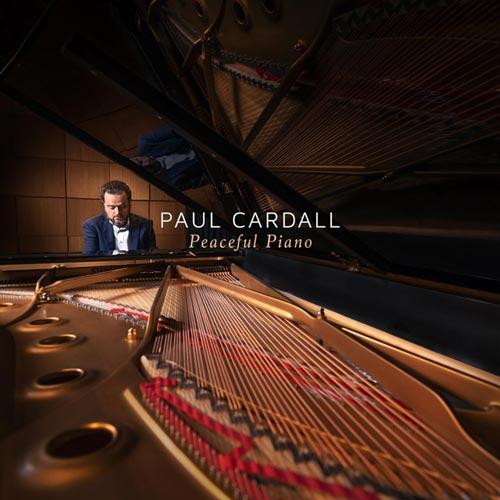 Paul Cardall Peaceful Piano