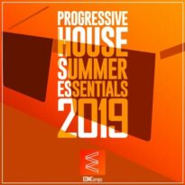 Progressive House Summer Essentials 2019