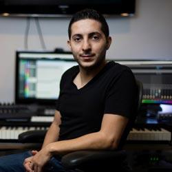 Ramin Kousha