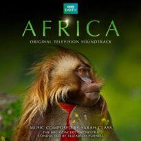 Sarah Class Africa (Original Television Soundtrack)