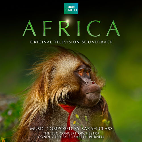 Sarah Class Africa (Original Television Soundtrack)