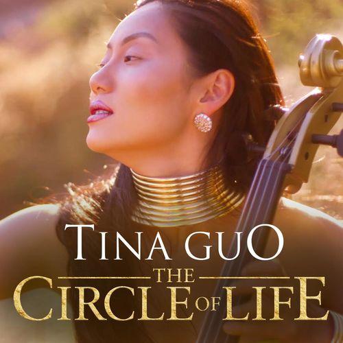 Tina Guo The Circle of Life