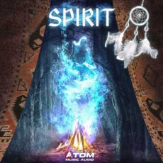 Atom Music Audio Spirit