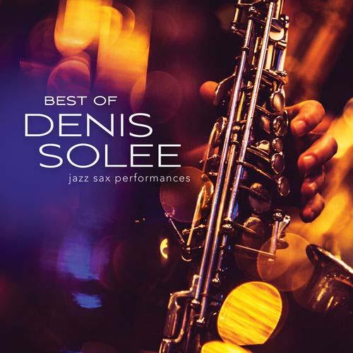 Best Of Denis Solee
