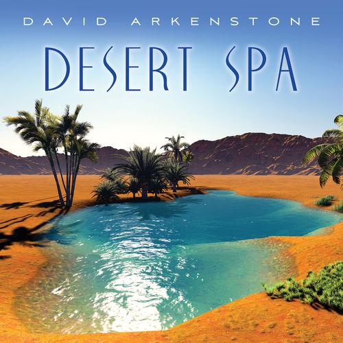 Call Of The Desert