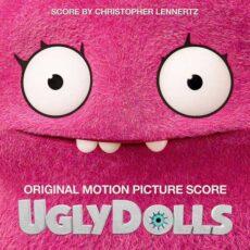 Christopher Lennertz UglyDolls