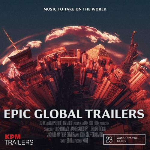 Epic Global Trailers