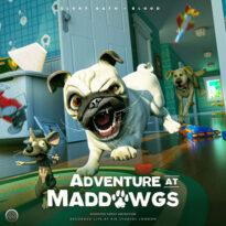 Glory Oath + Blood Adventure at MadDawgs