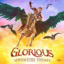 Gothic Storm Glorious Adventure Themes