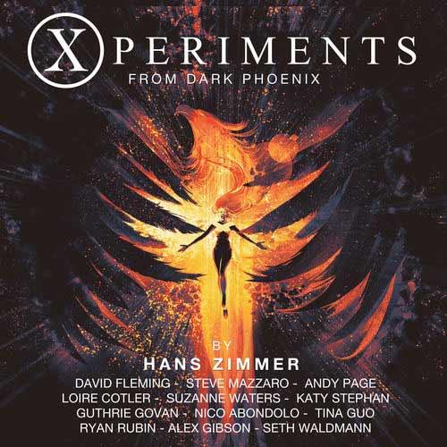 Hans Zimmer Xperiments from Dark Phoenix