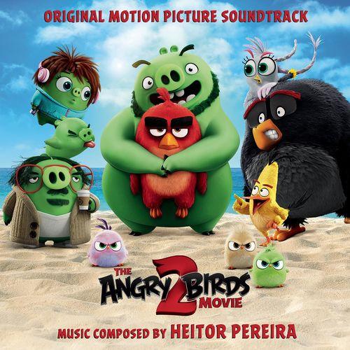 Heitor Pereira - Angry Birds 2