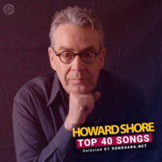 هاوارد شور (Howard Shore)