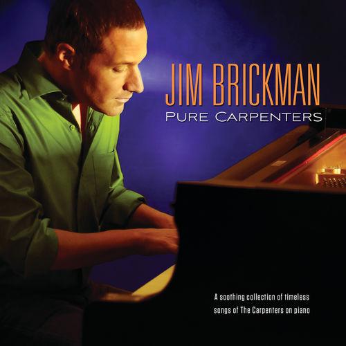 Jim Brickman Pure Carpenters