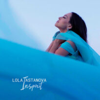 Lola Astanova Inspirit