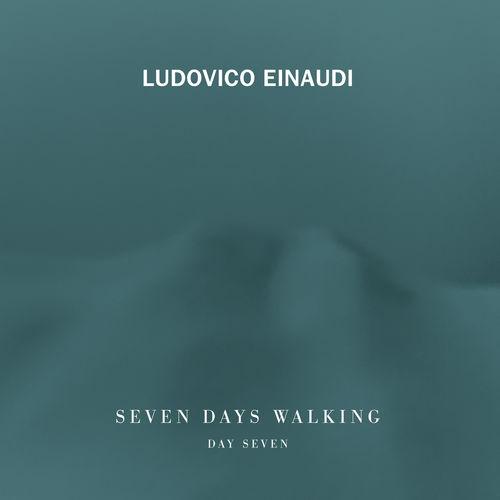 Ludovico Einaudi Ascent (Day 7)