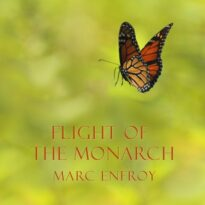 Marc Enfroy Flight of the Monarch