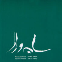 Masoud Shaari, Pejman Hadadi Fleeting Shadow