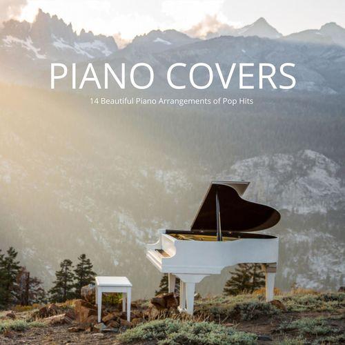 Max Arnald Piano Covers: 14 Beautiful Piano Arrangements of Pop Hits