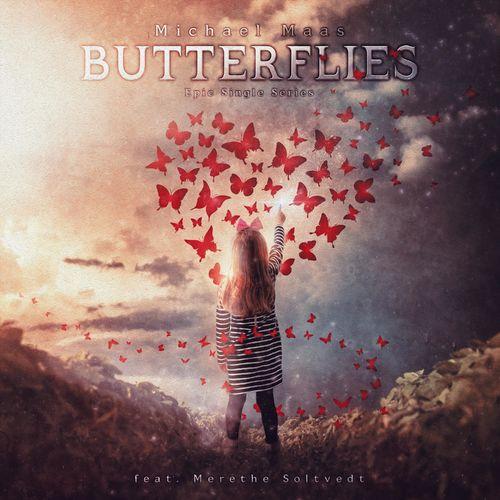 Michael Maas Butterflies