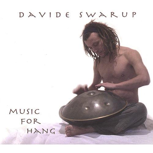 Music for Hang Davide Swarup Davide Swarup