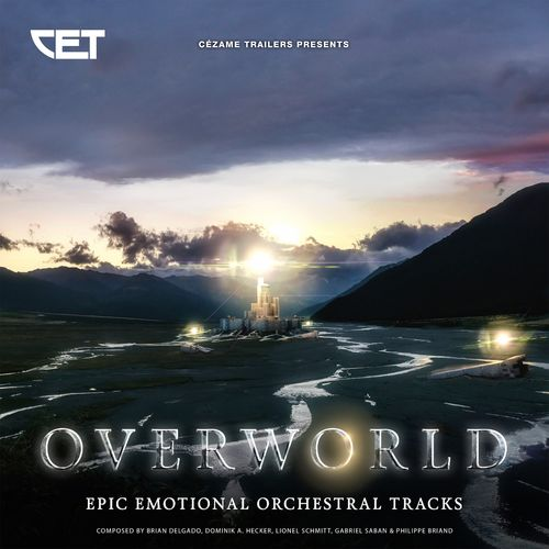 Overworld (Epic Emotional Orchestral Tracks)