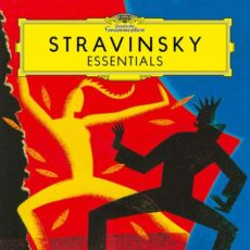Stravinsky Essentials