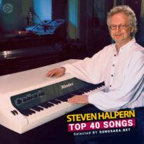 TOP 40 Songs Steven Halpern
