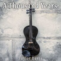 Taylor Davis A Thousand Years