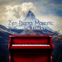 Trevor Loucks Zen Piano: Majestic