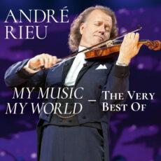 =Johann Strauss Orchestra My Music - My World - The Very Best O