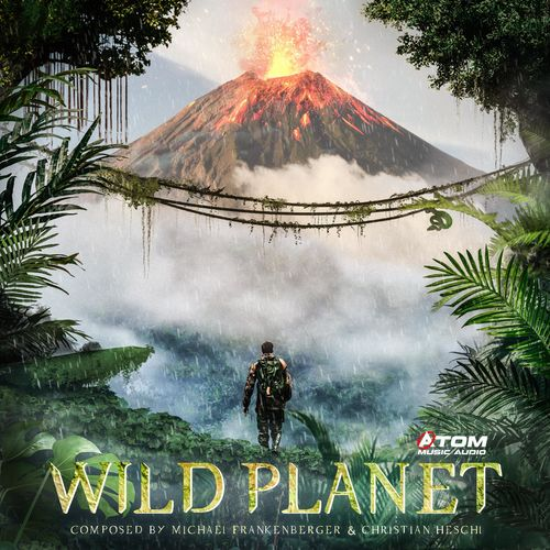Atom Music Audio Wild Planet