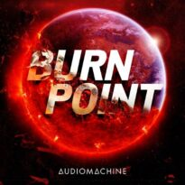 Audiomachine - Burn Point