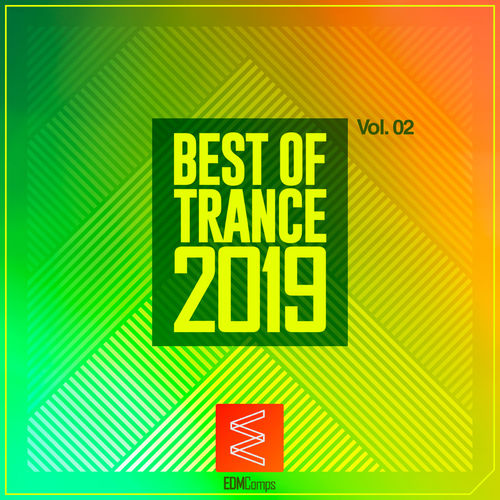 Best of Trance 2019, Vol. 02
