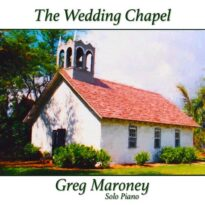 Greg Maroney The Wedding Chapel