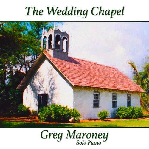 Greg Maroney The Wedding Chapel